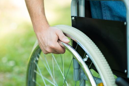 Avocat Droit du handicap à Versailles